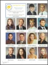 2000 Highlands High School Yearbook Page 50 & 51