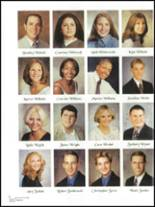 2000 Highlands High School Yearbook Page 52 & 53