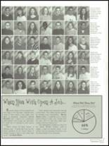 2000 Highlands High School Yearbook Page 60 & 61