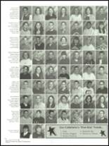 2000 Highlands High School Yearbook Page 64 & 65