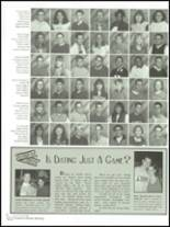 2000 Highlands High School Yearbook Page 68 & 69