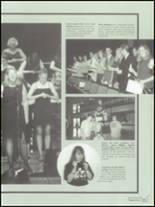 2000 Highlands High School Yearbook Page 92 & 93