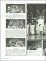 2000 Highlands High School Yearbook Page 94 & 95