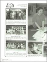 2000 Highlands High School Yearbook Page 102 & 103