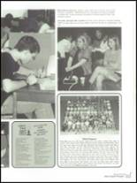 2000 Highlands High School Yearbook Page 108 & 109
