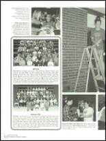 2000 Highlands High School Yearbook Page 114 & 115