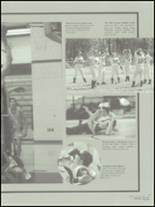 2000 Highlands High School Yearbook Page 118 & 119