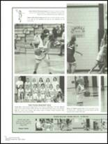 2000 Highlands High School Yearbook Page 134 & 135