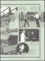 2000 Highlands High School Yearbook Page 150 & 151