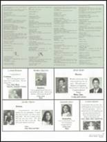2000 Highlands High School Yearbook Page 154 & 155