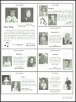 2000 Highlands High School Yearbook Page 158 & 159