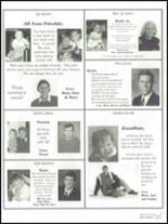2000 Highlands High School Yearbook Page 160 & 161
