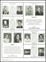 2000 Highlands High School Yearbook Page 164 & 165