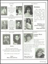 2000 Highlands High School Yearbook Page 166 & 167