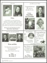 2000 Highlands High School Yearbook Page 168 & 169