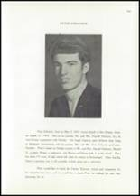 1970 Hartley School Yearbook Page 10 & 11