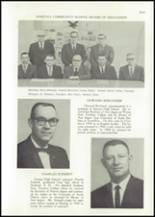 1970 Hartley School Yearbook Page 14 & 15
