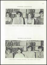 1970 Hartley School Yearbook Page 16 & 17