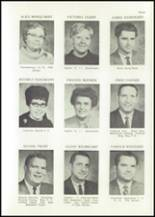 1970 Hartley School Yearbook Page 18 & 19