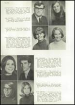 1970 Hartley School Yearbook Page 24 & 25