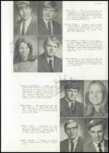 1970 Hartley School Yearbook Page 26 & 27