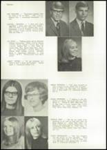 1970 Hartley School Yearbook Page 28 & 29