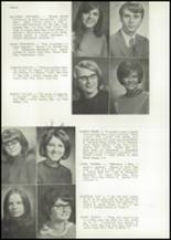 1970 Hartley School Yearbook Page 30 & 31