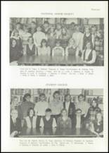 1970 Hartley School Yearbook Page 56 & 57
