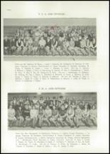 1970 Hartley School Yearbook Page 58 & 59