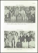 1970 Hartley School Yearbook Page 60 & 61