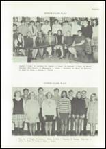 1970 Hartley School Yearbook Page 62 & 63