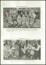 1970 Hartley School Yearbook Page 64 & 65