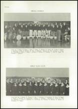 1970 Hartley School Yearbook Page 76 & 77