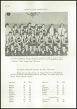 1970 Hartley School Yearbook Page 84 & 85