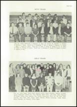 1970 Hartley School Yearbook Page 86 & 87