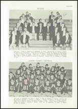 1970 Hartley School Yearbook Page 88 & 89