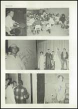 1970 Hartley School Yearbook Page 98 & 99