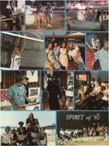1982 Yearbook San Joaquin Memorial High School
