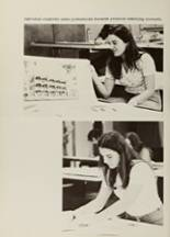 1974 Sussex County Vo-Tech High School Yearbook Page 34 & 35