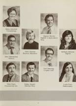 1974 Sussex County Vo-Tech High School Yearbook Page 70 & 71