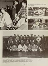 1974 Sussex County Vo-Tech High School Yearbook Page 86 & 87
