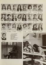 1974 Sussex County Vo-Tech High School Yearbook Page 100 & 101