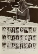 1974 Sussex County Vo-Tech High School Yearbook Page 110 & 111