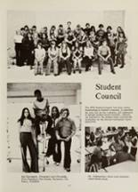 1974 Sussex County Vo-Tech High School Yearbook Page 120 & 121