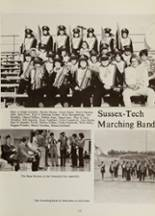 1974 Sussex County Vo-Tech High School Yearbook Page 128 & 129