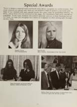 1974 Sussex County Vo-Tech High School Yearbook Page 130 & 131