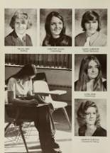 1974 Sussex County Vo-Tech High School Yearbook Page 134 & 135