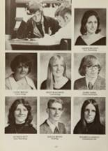 1974 Sussex County Vo-Tech High School Yearbook Page 136 & 137