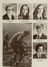 1974 Sussex County Vo-Tech High School Yearbook Page 138 & 139