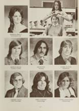 1974 Sussex County Vo-Tech High School Yearbook Page 140 & 141